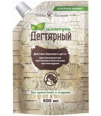 Невская косметика шампунь дегтярный, 500мл (30385)
