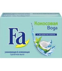 Fa туалетное мыло, с экстрактом кокоса, 90гр (82712)