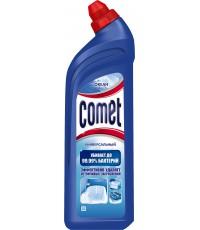 Comet чистящий гель универсальный, Океан, 1л (24939)