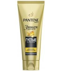 Pantene Pro-v бальзам-ополаскиватель для волос, Густые и крепкие, 200мл (90681)