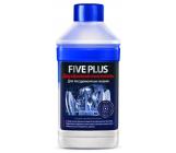 FIVE PLUS двухфазный очиститель для посудомоечных машин, 250мл (14415)