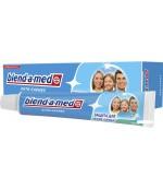Blend-a-Med зубная паста, кальци-стат свежесть, 100мл (16237)