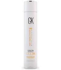 GKhair Color Protection кондиционер увлажняющий, для окрашенных волос 300мл (13326)