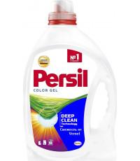 Persil Color Gel средство для стирки цветных вещей, Deep clean vernel, 1,3л (07891)