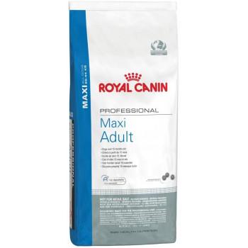 Royal Canin Maxi Adult сухой корм для взрослых собак старше 15 месяцев до 5 лет, 20кг (03335+)