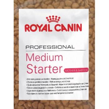 Royal Canin Medium Starter сухой корм для собак в период беременности и лактации, и для щенков до 2-х месяцев, фасованный, 500гр (16779)