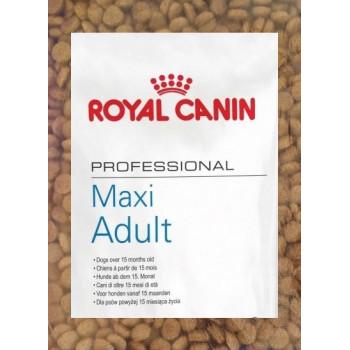 Royal Canin Maxi Adult сухой корм для взрослых собак старше 15 месяцев до 5 лет, фасованный, 500гр (03335-)