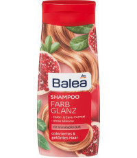 Balea шампунь гранат, для окрашенных волос,  300мл (41211)
