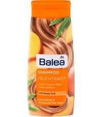 Balea шампунь манго, для сухих волос, 300мл (41150)