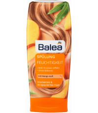 Balea бальзам манго, для сухих волос, 300мл (41174)