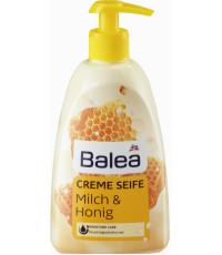 Balea жидкое крем-мыло, молоко и мед, 500мл (71450)