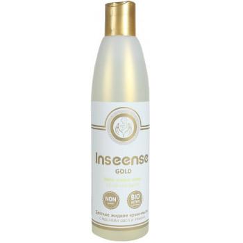 Inseense Gold детское жидкое крем-мыло, с маслами овса и ячменя, 300мл (80569)