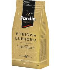 Jardin Ethiopia Euphoria кофе молотый жаренный, сашет 250гр (13393)