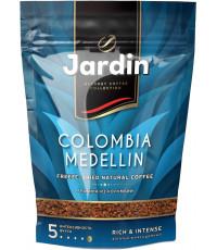 Jardin Colombia Medellin кофе растворимый сублимированный, сашет 75гр (10132)