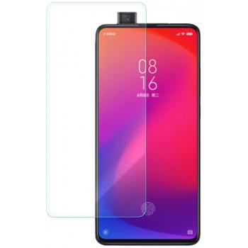 Tempered glass защитное стекло прозрачное 2,5D для Xiaomi Mi 9T, 1шт (32848)