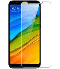 Tempered glass защитное стекло прозрачное 2,5D для Xiaomi Redmi 7A, 1шт (32824)