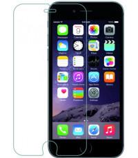 Tempered glass защитное стекло прозрачное 2,5D для IPhone 7 Plus, 1шт (32794)