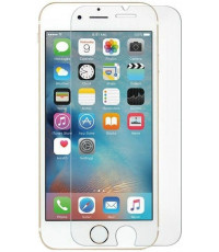 Tempered glass защитное стекло прозрачное 2,5D для IPhone 6, 1шт (32886)