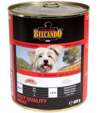 Belcando корм для собак, с отборным мясом, 800гр (13502)