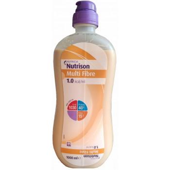 Nutrison Multi Fibre смесь c пищевыми волокнами, 1л (75242)