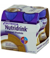 Nutridrink компакт протеин, кофе, 4шт*125мл (53967)