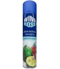Wind Rose освежитель воздуха, джем фейхоа обалдеть, 300мл (93753)