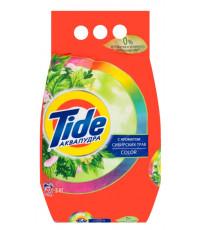 Tide Color аквапудра стиральный порошок автомат, для Цветного белья, 3кг (09563)