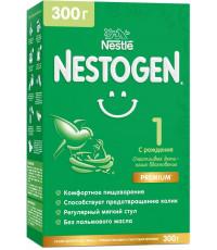Nestogen сухая молочная смесь #1, c 0-12 месяцев, 300гр (13053)