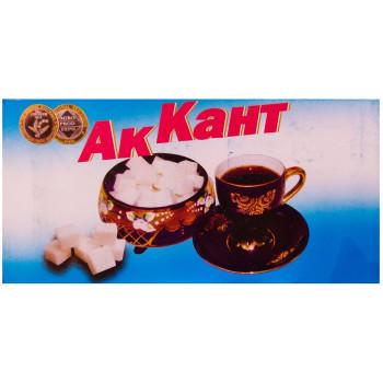 Ак Кант рафинад, 900гр (00152)