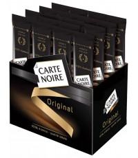 Carte Noire Original кофе растворимый сублимированный, 100% Arabica, 26 пакетиков (76635)