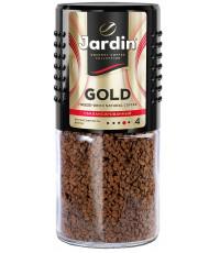 Jardin Gold кофе растворимый сублимированный, банка 95гр (16431)