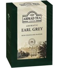Ahmad Aromatic Earl Grey Tea листовой чёрный чай, 100гр (07160)