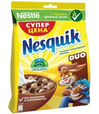 Nesquick готовый шоколадный завтрак, шарики 500гр (40583)