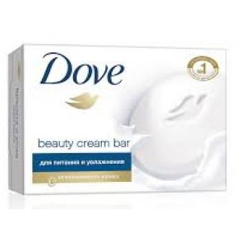 Dove туалетное крем-мыло, 100гр (00005)
