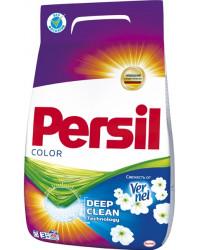 Persil Сolor стиральный порошок автомат, Cвежесть вернеля,  для цветного белья, 3кг (11195)