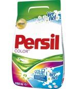 Persil Сolor стиральный порошок автомат, для цветного белья, Cвежесть вернеля, 3кг (20242)