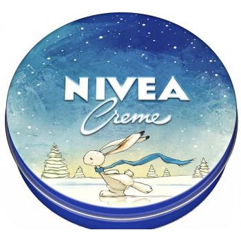 Nivea крем для лица и тела, универсальный, 75мл (63190)