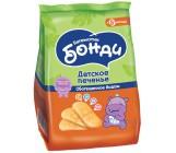 Бонди детское печенье, обогащенное йодом, c 5 месяцев 200гр (03674)