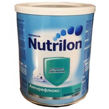 Nutrilon Антирефлюкс молочная смесь, с рождения, 400гр (04203)