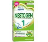 Nestogen сухая молочная смесь с пребиотиками, #1, c 0-6 месяцев, 350г (44059)