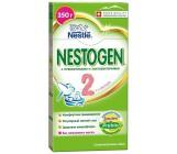 Nestogen сухая молочная смесь с пребиотиками, #2, c 6-12 месяцев, 350гр (44097)