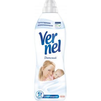 Vernel кондиционер для белья, Детский, 910мл (75113)