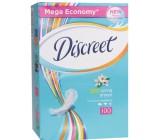 Discreet ежедневные прокладки DEO Spring Breeze, 1 капля, 100шт (71123)