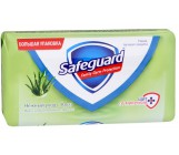 Safeguard мыло Aлое, 100гр (45675)