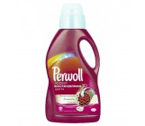 Perwoll средство для стирки цветного белья, эффект восстановления 3D цвета, 2Л (11930)