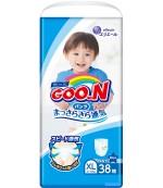Goon #5 трусики для мальчиков, 12-20 кг, 38шт (51406)(54961)