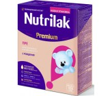 Nutrilak ПРЕ Premium сухая смесь для недоношенных и маловесных детей, с рождения, 350гр (18325)