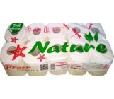 Paper Company Nature туалетная бумага, 10 рулонов, 2 слоя, 150 отрывов в рулоне (40168)