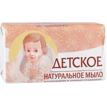 Natural Soap туалетное мыло, Детское, 160р (93113)