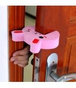 Baby Safety мягкий дверной амортизатор, 1шт (40003)